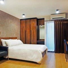 Отель My loft residence 3* Студия с различными типами кроватей фото 7
