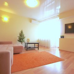 Апартаменты Alpha Apartments Krasniy Put' Омск развлечения