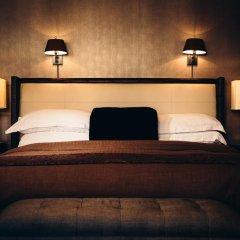 Отель The Los Angeles Athletic Club 3* Люкс с различными типами кроватей