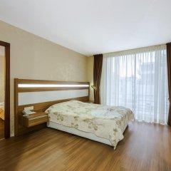 Santa Marina Hotel 3* Стандартный номер с различными типами кроватей фото 3