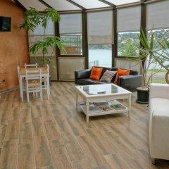 Отель Playa La Arena Испания, Арнуэро - отзывы, цены и фото номеров - забронировать отель Playa La Arena онлайн комната для гостей фото 5