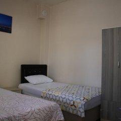 Хостел Castle комната для гостей фото 3