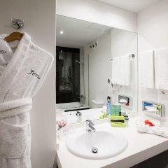 Hotel Concordia ванная фото 2