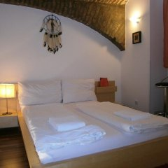 Отель Angel's Place Vienna 3* Номер с общей ванной комнатой