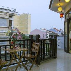 Отель Smart Garden Homestay 3* Номер Делюкс с различными типами кроватей фото 4