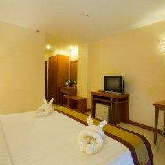 Eastiny Plaza Hotel 3* Улучшенный номер с различными типами кроватей фото 2