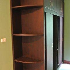 Отель Jom Jam House сейф в номере