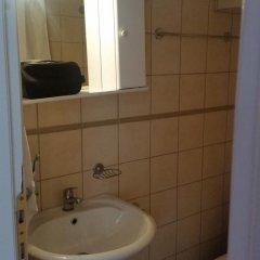 Potos Hotel 3* Апартаменты Эконом с различными типами кроватей фото 31