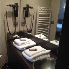 Hotel Des Lices 3* Улучшенный номер с различными типами кроватей фото 13