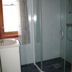 Отель Seljestad Cottages 2* Коттедж с различными типами кроватей фото 7