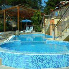 Hotel Privileg Солнечный берег детские мероприятия