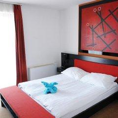 Bliss Hotel And Wellness 4* Улучшенные апартаменты с различными типами кроватей фото 18