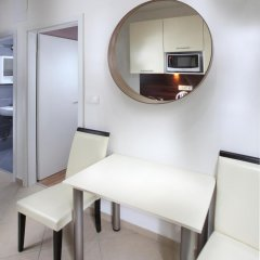 Апартаменты Apartment Kopečná Брно удобства в номере