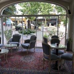 Hotel Parco dei Principi интерьер отеля