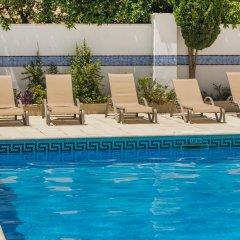 Отель Apartamentos Sol y Vera бассейн фото 3
