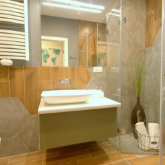 Апартаменты IRS ROYAL APARTMENTS Apartamenty IRS Old Town ванная фото 2