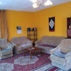 Отель Grace Кыргызстан, Каракол - отзывы, цены и фото номеров - забронировать отель Grace онлайн комната для гостей