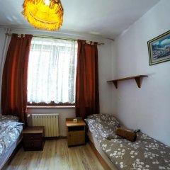 Отель Base Camp 2 Zakopane Закопане комната для гостей