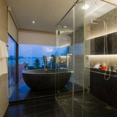 Отель Aqua A1 ванная