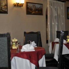 Отель Complex Romantic Болгария, София - отзывы, цены и фото номеров - забронировать отель Complex Romantic онлайн питание фото 2