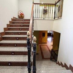 Hotel La Vijanera развлечения