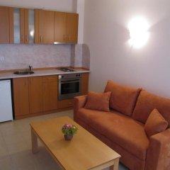 Апартаменты SB Rentals Apartments in Blue Marine Complex в номере