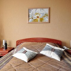 Гостиница Юбилейный 3* Стандартный номер разные типы кроватей фото 14