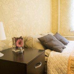 Мини-Отель Идеал Стандартный номер с разными типами кроватей фото 28