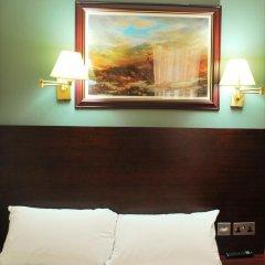 Rennie Mackintosh Hotel - Central Station 3* Стандартный номер с двуспальной кроватью фото 10