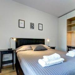 Апартаменты Apartinfo Waterlane Apartments комната для гостей