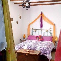 Hotel Rural La Rosa de los Tiempos Стандартный номер с различными типами кроватей фото 7
