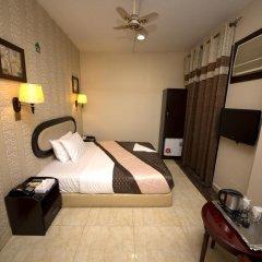 Grand Sina Hotel Стандартный номер с различными типами кроватей фото 6