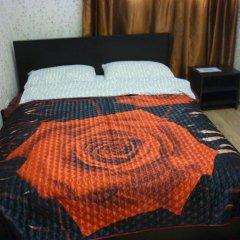 Гостиница Райская Лагуна Стандартный номер с различными типами кроватей фото 11