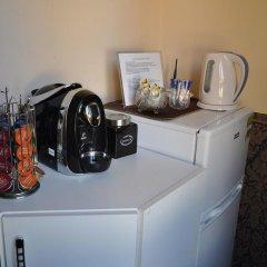 Отель Pokoje Goscinne Isabel удобства в номере