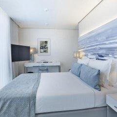 Отель White Lisboa 3* Улучшенный номер фото 4