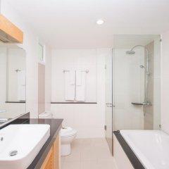 Phuket Island View Hotel 3* Семейный номер Делюкс с двуспальной кроватью фото 3