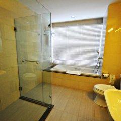 Отель PARINDA 4* Люкс Премиум фото 4