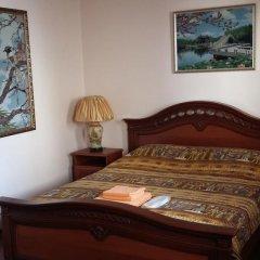 Гостевой дом Прохлада Стандартный номер с различными типами кроватей фото 16