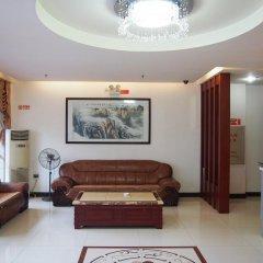 Отель Zhongshan Nanliang Inn интерьер отеля фото 2
