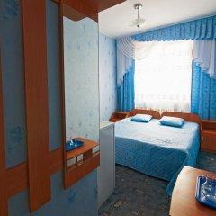 Гостевой дом Южный рай 2* Стандартный номер с двуспальной кроватью фото 2