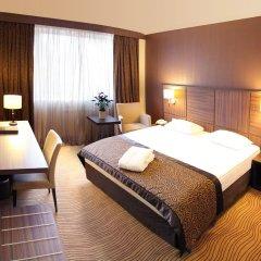 President Hotel 4* Номер Бизнес с различными типами кроватей фото 6