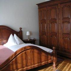 Отель Pension Weber 3* Стандартный номер с двуспальной кроватью фото 2