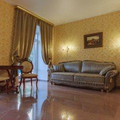 Гранд-отель Аристократ Люкс с различными типами кроватей фото 33