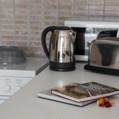 Апартаменты Paphos Love Hut Deluxe Apartment в номере фото 2