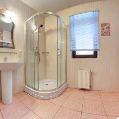 Семейный отель Горный Прутец ванная