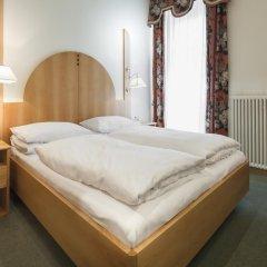 Отель Europa Splendid Горнолыжный курорт Ортлер комната для гостей фото 5