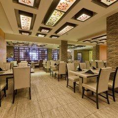 Отель Seven Wonders Hotel Иордания, Вади-Муса - отзывы, цены и фото номеров - забронировать отель Seven Wonders Hotel онлайн питание фото 2