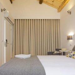 Отель MyStay Porto Bolhão Стандартный номер с различными типами кроватей фото 10