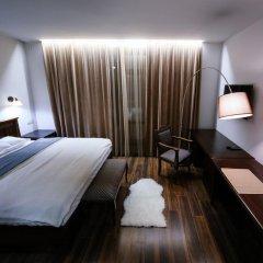 Hotel Dvin Стандартный номер с различными типами кроватей