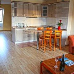 Отель Apartamenty Portowe Польша, Миколайки - отзывы, цены и фото номеров - забронировать отель Apartamenty Portowe онлайн в номере